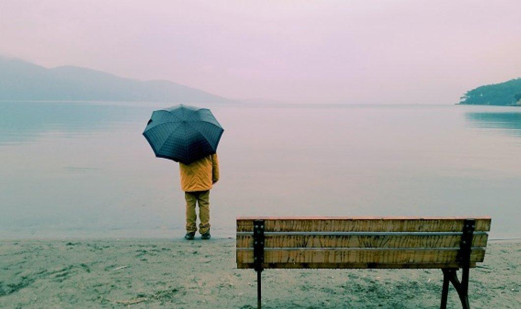 Καιρός: Βροχές και καταιγίδες σήμερα Σάββατο - Ποιες περιοχές επηρεάζονται από τα έντονα φαινόμενα - Κυρίως Φωτογραφία - Gallery - Video