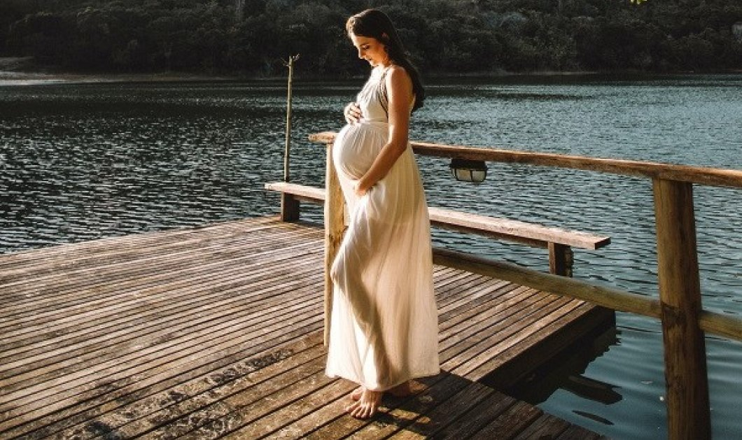 Ο 10λογος της σωστής ποιοτικής διατροφής κατά την διάρκεια της εγκυμοσύνης - τι πρέπει να τρώνε οι μέλλουσες μανούλες - Κυρίως Φωτογραφία - Gallery - Video