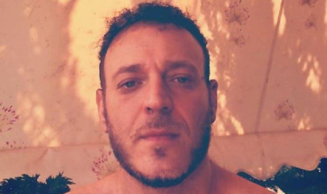 Δύσκολες ώρες περνά ο τραγουδιστής Γιώργος Ρους – Βαρύ πένθος για την οικογένειά του  - Κυρίως Φωτογραφία - Gallery - Video