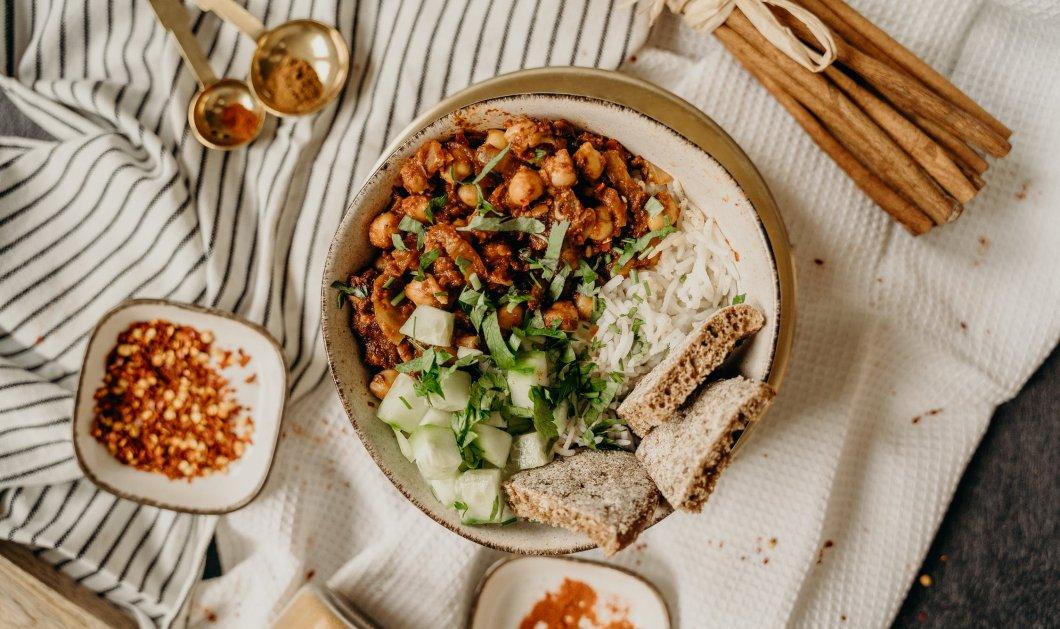 Ρεβίθια ως βάση των τόσο σημαντικών για την δίαιτα σνακ σου - Ποιο είναι το 4ωρο που κορυφώνει την πείνα  - Κυρίως Φωτογραφία - Gallery - Video