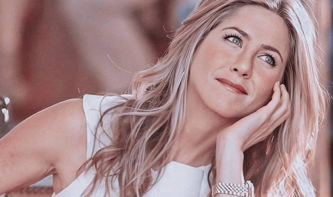 Jennifer Aniston: «Κόβω τελείως την παρέα με ανεμβολίαστους – Είναι πραγματική ντροπή» - Κυρίως Φωτογραφία - Gallery - Video