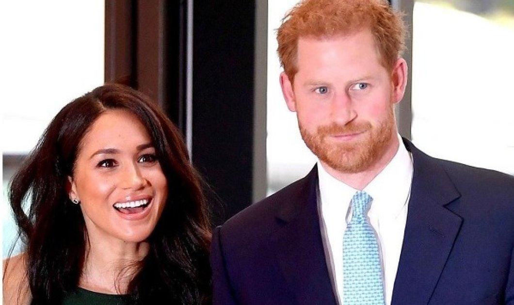 Πρίγκιπας Χάρι - σύζυγος Μέγκαν: Η επίσημη ανακοίνωση (σαν το παλάτι) για το Αφγανιστάν, την πανδημία κ.α. - χτίζουν πολιτικό προφίλ - Κυρίως Φωτογραφία - Gallery - Video