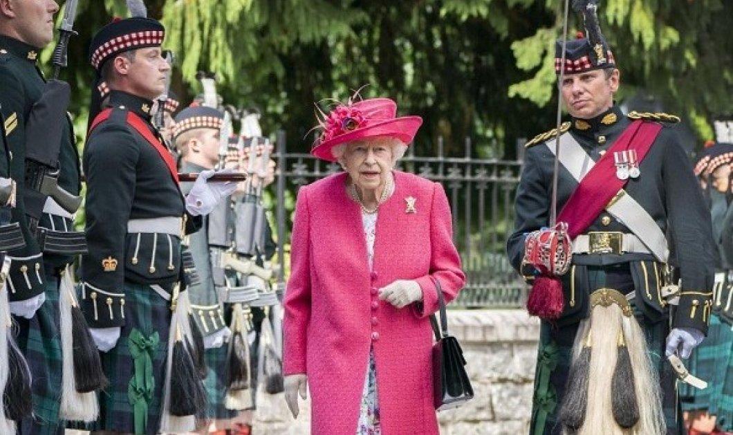 Συναγερμός σήμανε στα θερινά Ανάκτορα της Ελισάβετ: Θετικός στον κορωνοϊό εργαζόμενος κοντά στη βασίλισσα - Κυρίως Φωτογραφία - Gallery - Video