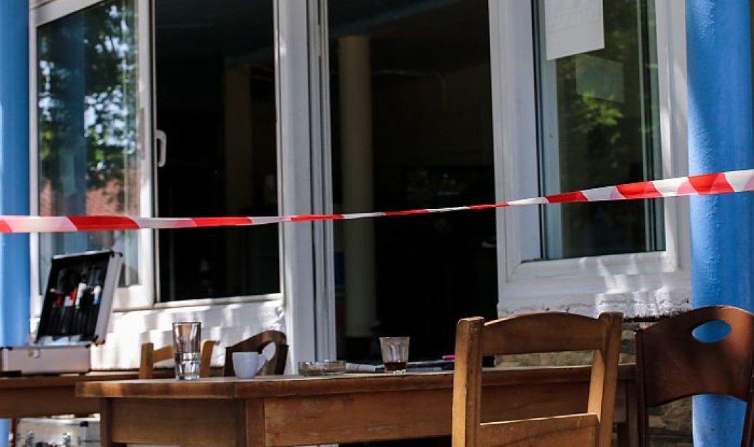 """Συζυγοκτονία στην Λάρισα """"Έτσι καθαρίζουμε τις δουλειές μας στη Μάνη"""" είπε ο 54χρονος - Τα παιδιά τους ήταν στον τόπο του εγκλήματος (φωτό - βίντεο)  - Κυρίως Φωτογραφία - Gallery - Video"""