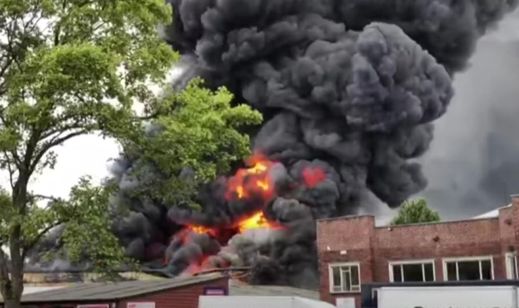 Αμερικανική επιδρομή με drone εναντίον του Ισλαμικού Κράτους στο Αφγανιστάν - Νεκρός οργανωτής επιθέσεων του ISIS (βίντεο) - Κυρίως Φωτογραφία - Gallery - Video