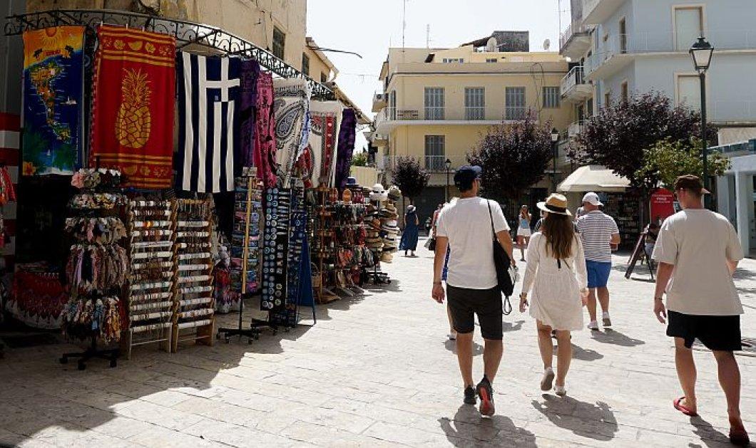 Κορωνοϊός - Ελλάδα: 3.605 νέα κρούσματα, 240 διασωληνωμένοι, 20 θάνατοι - Κυρίως Φωτογραφία - Gallery - Video