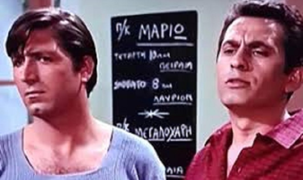 Ο Νίκος Ξανθόπουλος κατασυγκινεί αποχαιρετώντας τον Ανέστη Βλάχο: «Αδερφέ μου σε λίγο έρχομαι» - Κυρίως Φωτογραφία - Gallery - Video