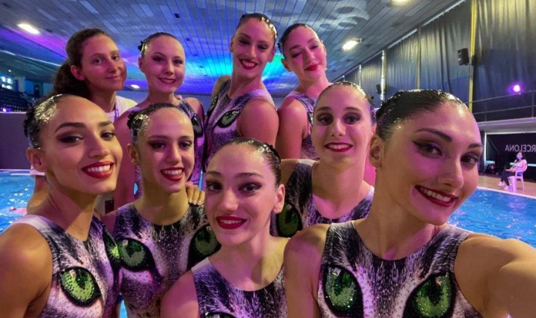 Ολυμπιακοί Αγώνες - Τόκιο 2021:  Tρία νέα κρούσματα κορωνοϊού στην ομάδα καλλιτεχνικής κολύμβησης - Ακυρώνεται η συμμετοχή στο ομαδικό - Κυρίως Φωτογραφία - Gallery - Video