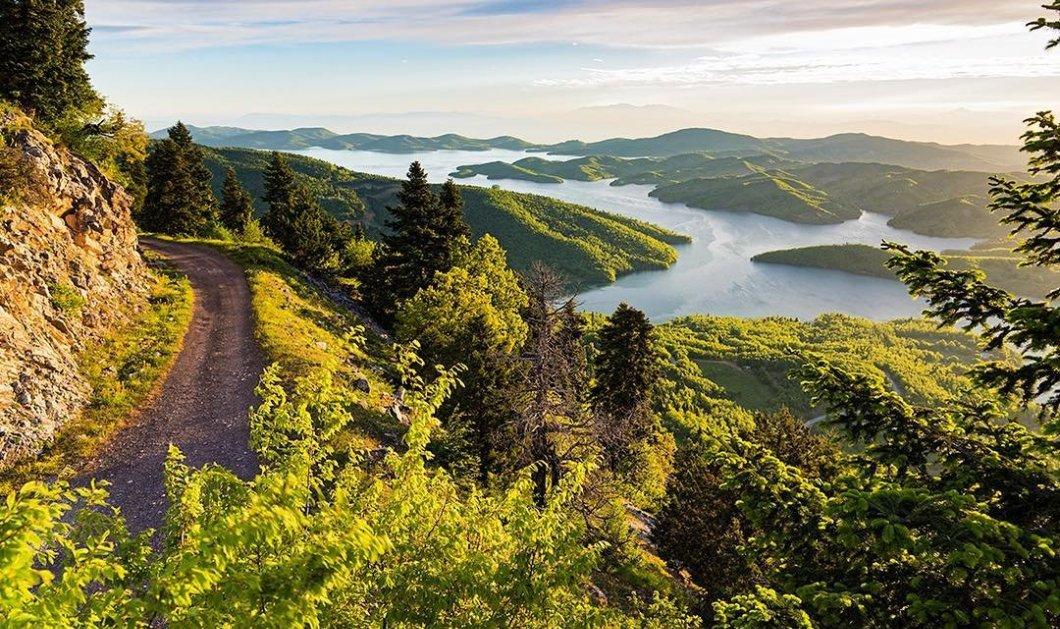 15 εκδρομές για τα φθινοπωρινά weekends: Από το Μαίναλο & την Κερκίνη & από τα Βαρδούσια ως τα Τζουμέρκα & τις Πρέσπες (φώτο)   - Κυρίως Φωτογραφία - Gallery - Video