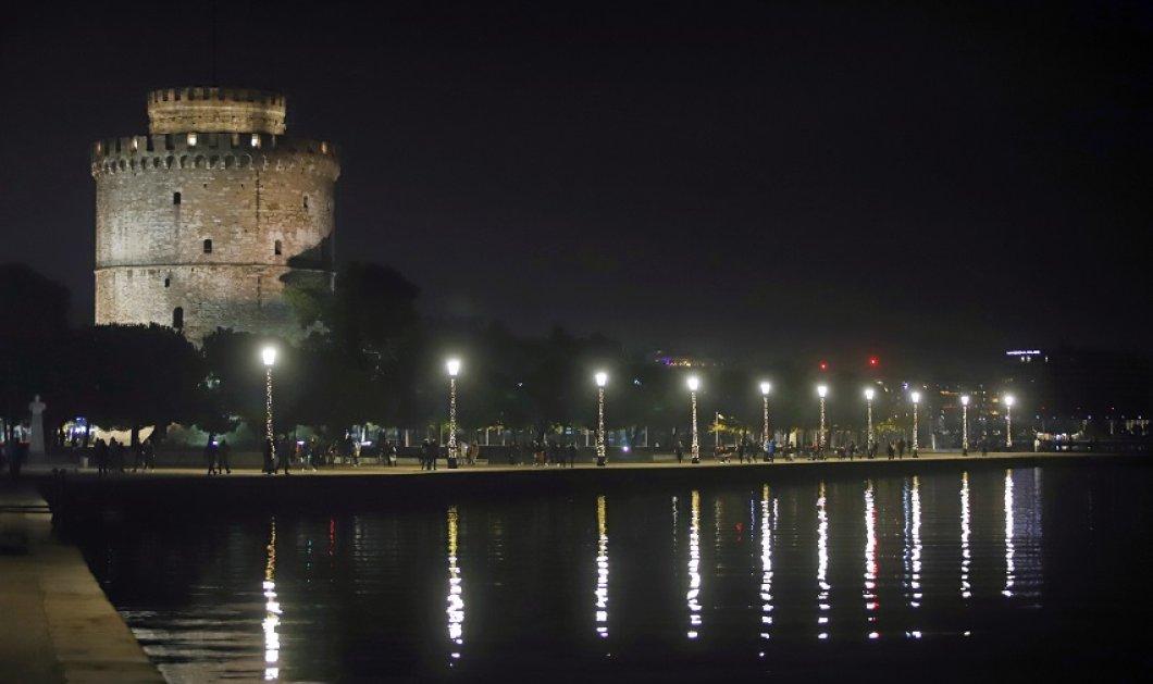 Παπαευαγγέλου: Στο 90% η πληρότητα των ΜΕΘ στη Β. Ελλάδα -Mίνι Lockdown σε Λάρισα - Θεσσαλονίκη - Κιλκίς & Χαλκιδική (βίντεο) - Κυρίως Φωτογραφία - Gallery - Video