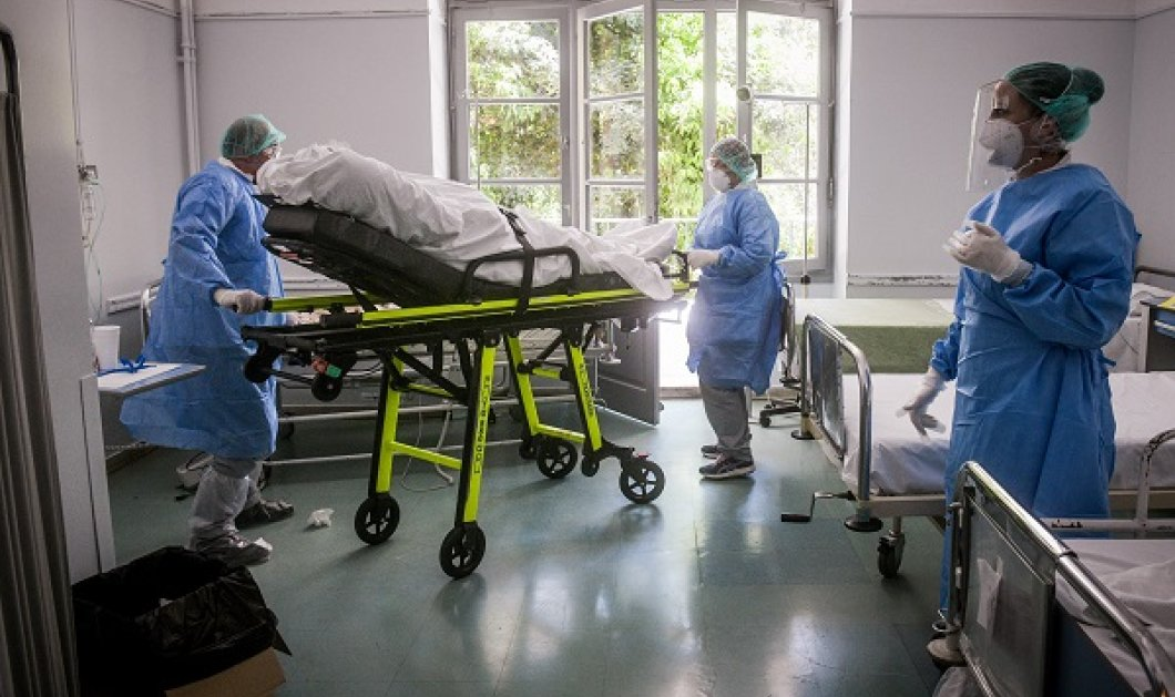 Αρνήτρια εμβολιασμού, μητέρα τριών παιδιών, εξομολογείται: «Τώρα κάποιος με τιμωρεί και δεν έχω καταλάβει γιατί» (φωτό) - Κυρίως Φωτογραφία - Gallery - Video