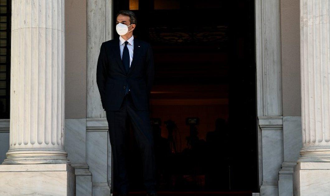 Ο Δημήτρης Κυριακόπουλος γράφει: Τα 3+1 σενάρια για τις εκλογές - ο κίνδυνος μεγάλης φθοράς για την κυβέρνηση  - Κυρίως Φωτογραφία - Gallery - Video