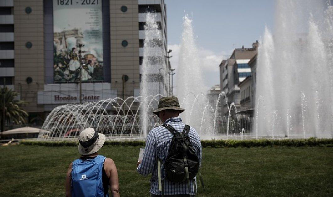 Κορωνοϊός - Ελλάδα: 2.322 νέα κρούσματα, 359 διασωληνωμένοι, 42 θάνατοι - Κυρίως Φωτογραφία - Gallery - Video
