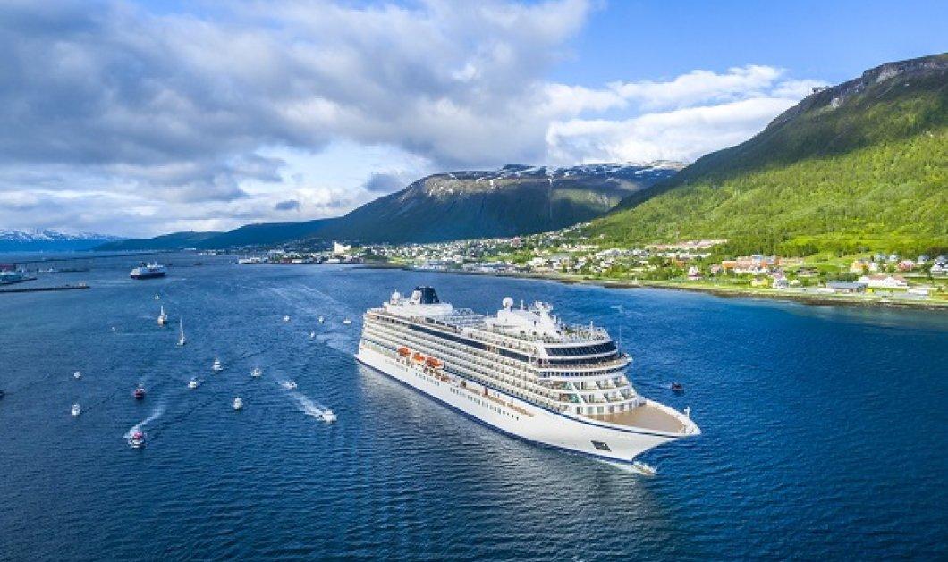 Good news: Στην Αθήνα φέρνει την έδρα της η Wilhelmsen Ship - έχει 450 πλοία και 9.200 ναυτικούς εργαζόμενους  - Κυρίως Φωτογραφία - Gallery - Video