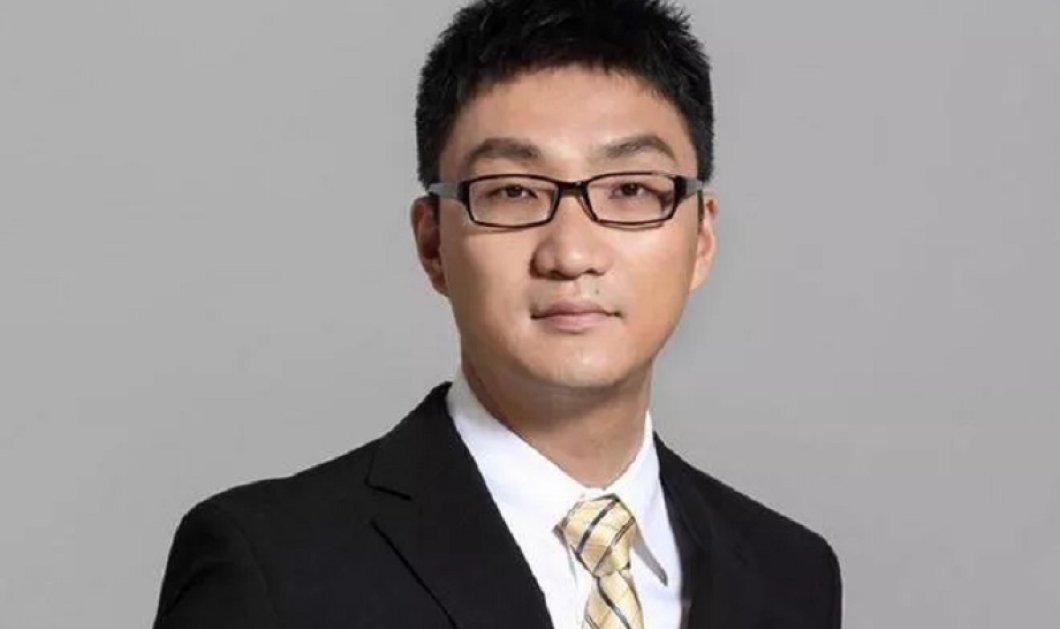 Ο Κινέζος δισεκατομμυριούχος που έχασε 27 δις – Κατέχει το ρεκόρ του μεγαλύτερου ποσού που έχασε άνθρωπος στον κόσμο – Η ιστορία του Κόλιν Χουάνγκ - Κυρίως Φωτογραφία - Gallery - Video