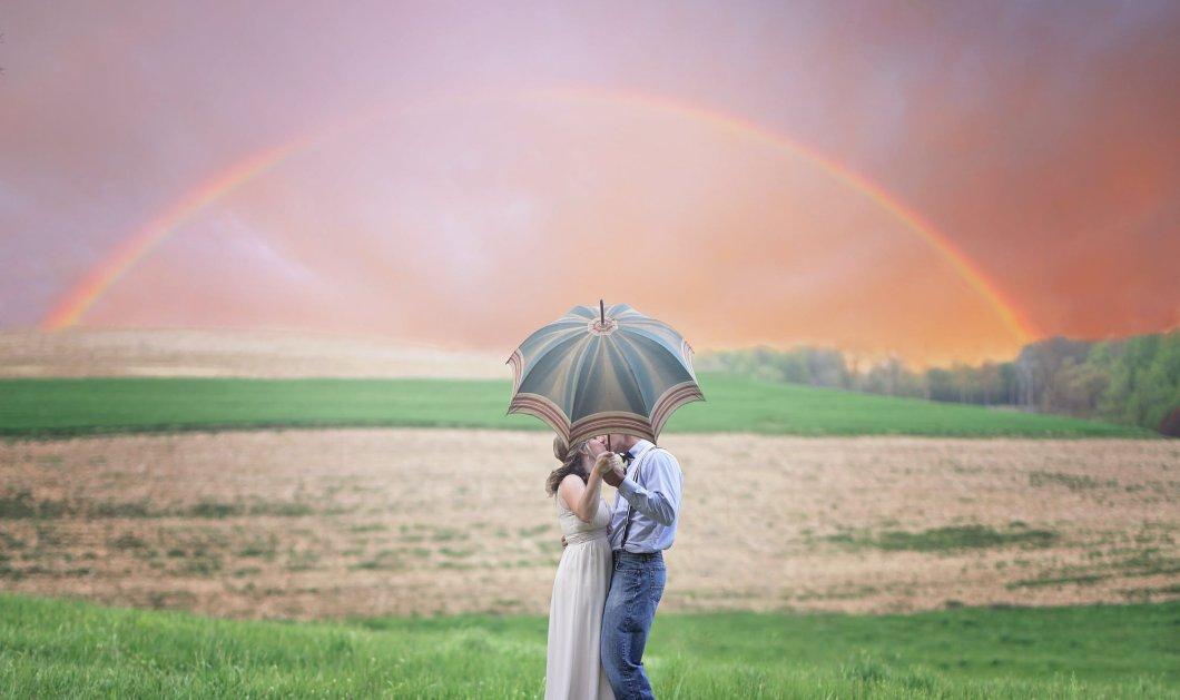 Καιρός: Φθινοπωρινό σκηνικό σήμερα Τρίτη  - Βροχές και πτώση της θερμοκρασίας - Κυρίως Φωτογραφία - Gallery - Video