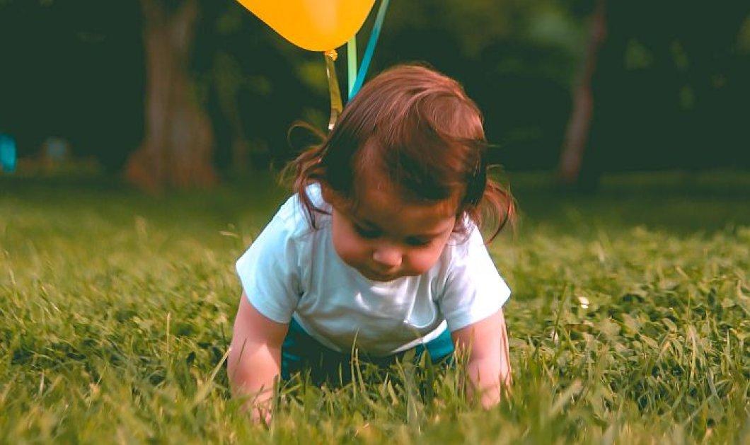 Απίστευτο περιστατικό στην Ελασσόνα: Οδηγός μάζεψε ξημερώματα δέκα μηνών μωρό που μπουσουλούσε στο δρόμο! - Κυρίως Φωτογραφία - Gallery - Video