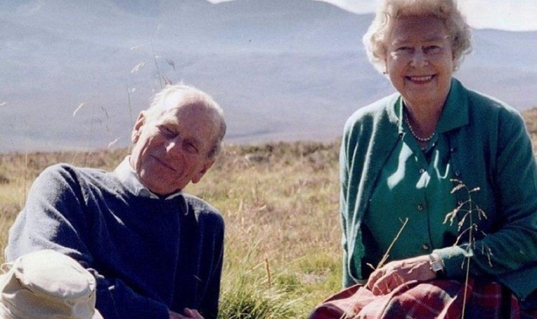 Οι άγνωστες πτυχές της ζωής του Πρίγκιπα Φίλιππου σε ένα ντοκιμαντέρ - Φόρος τιμής από την βασιλική οικογένεια (φώτο) - Κυρίως Φωτογραφία - Gallery - Video