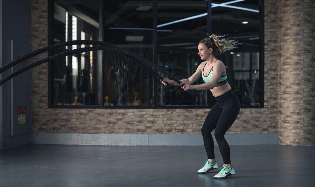 30 Tips για να αλλάξεις πλήρως το fitness routine σου: Σχεδίασε – Προετοιμάσου – Πέτυχε - Κυρίως Φωτογραφία - Gallery - Video