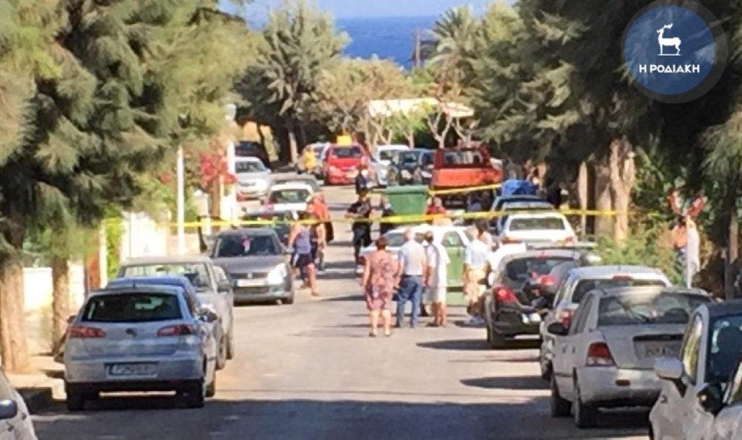 Ρόδος: Άνδρας πυροβόλησε και σκότωσε 32χρονη εκπαιδευτικό - Αυτοκτόνησε αμέσως μετά  (φωτό -βίντεο) - Κυρίως Φωτογραφία - Gallery - Video