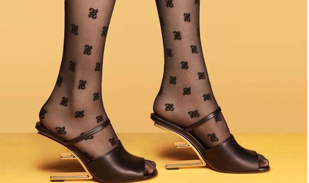 Παπούτσια Φθινόπωρο / Χειμώνας 2021 – 2022: Όλες οι τάσεις που θα φορεθούν φέτος - Punky Oxfords, Loafers, boots   - Κυρίως Φωτογραφία - Gallery - Video