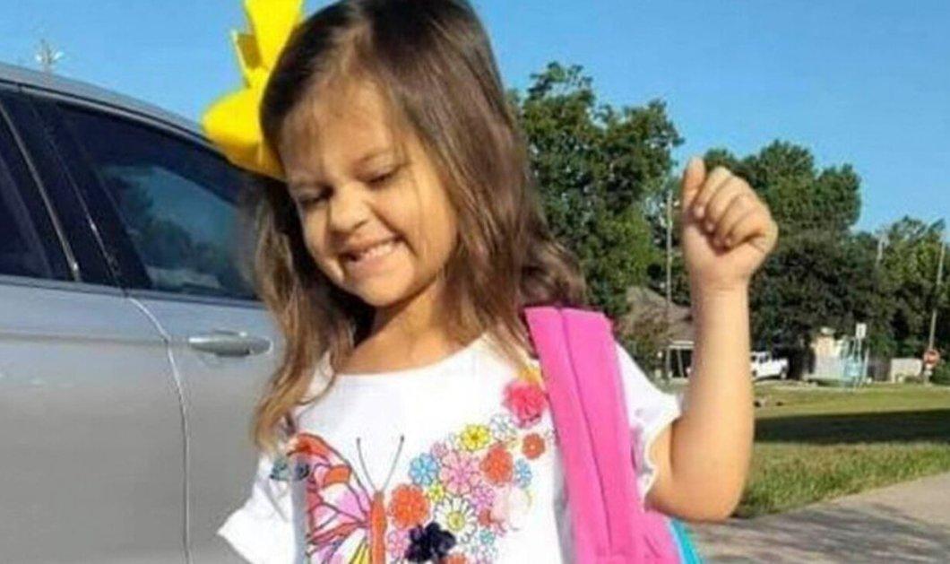 4χρονη μικρούλα πέθανε από κορωνοϊό λίγες ώρες μετά τη διάγνωση – Κόλλησε από τη μαμά της, φανατική αντιεμβολιάστρια - Κυρίως Φωτογραφία - Gallery - Video