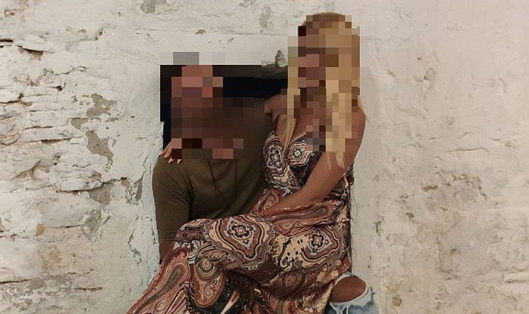 Ο σύντροφος της παίκτριας ριάλιτι που συνελήφθη ξεκαθαρίζει - «Εγώ μετέφερα τα ναρκωτικά, εκείνη δεν είχε ιδέα» (βίντεο) - Κυρίως Φωτογραφία - Gallery - Video