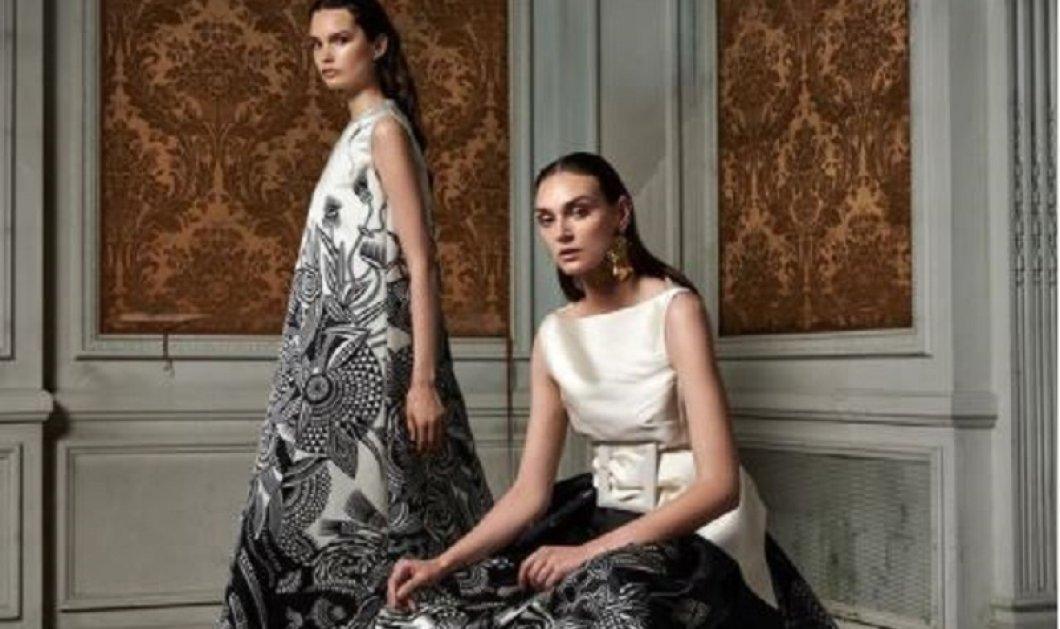 Natan Couture: Ρούχα υπερπαραγωγή από τον σχεδιαστή που ντύνει τις βασίλισσες του Βελγίου και της Ολλανδίας – Τελειότητα & σημασία στη λεπτομέρεια - Κυρίως Φωτογραφία - Gallery - Video