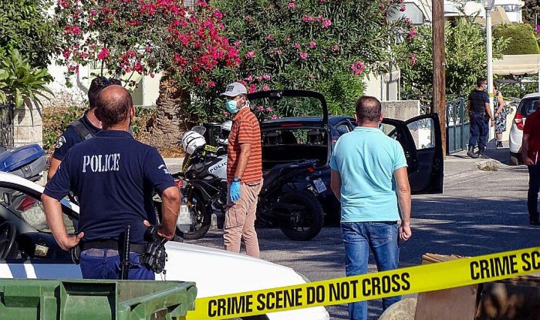 Έγκλημα στην Ρόδο: Σκότωσε την 32χρονη  & μετά αυτοκτόνησε ο 40χρνος - Γλίτωσα από ένα μαρτύριο. Ευτυχώς, χώρισα», είχε πει η άτυχη γυναίκα (φωτό - βίντεο) - Κυρίως Φωτογραφία - Gallery - Video