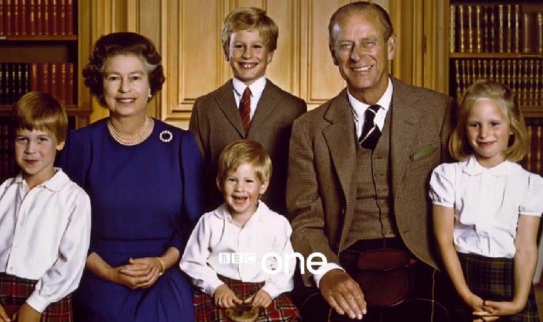 """Αποκαλυπτικός ο Πρίγκιπας Κάρολος για τον  Φίλιππο: """"Παίζαμε όταν ήταν μόλις 27 - Ο μπαμπάς οργάνωνε ανόητα παιχνίδια"""" (φώτο-βίντεο)  - Κυρίως Φωτογραφία - Gallery - Video"""
