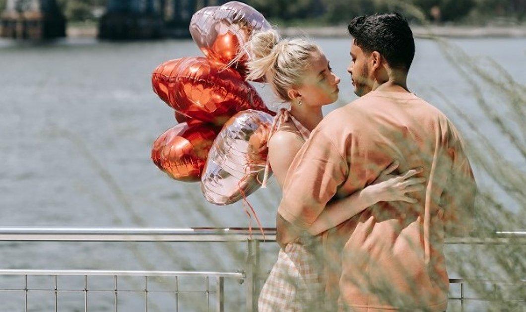 Ζώδια και σχέσεις: Αυτοί είναι οι 4 άνδρες το ζωδιακού που δεν καταπιέζουν - είναι ερωτευμένοι αλλά παραμένουν cool - Κυρίως Φωτογραφία - Gallery - Video