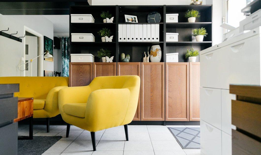 Σπύρος  Σούλης: 5 Πράγματα που κάνουν το σπίτι σας να φαίνεται «φτηνό» - Κυρίως Φωτογραφία - Gallery - Video