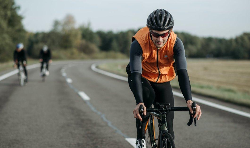 Τρέξιμο ή ποδήλατο; Ποιο είναι καλύτερο για άμεση καύση λίπους - Κυρίως Φωτογραφία - Gallery - Video