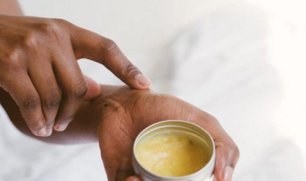 DIY: Φτιάξε την πιο μυρωδάτη μάσκα χεριών εύκολα και γρήγορα – Θα χρειαστείς μόλις τρία υλικά - Κυρίως Φωτογραφία - Gallery - Video