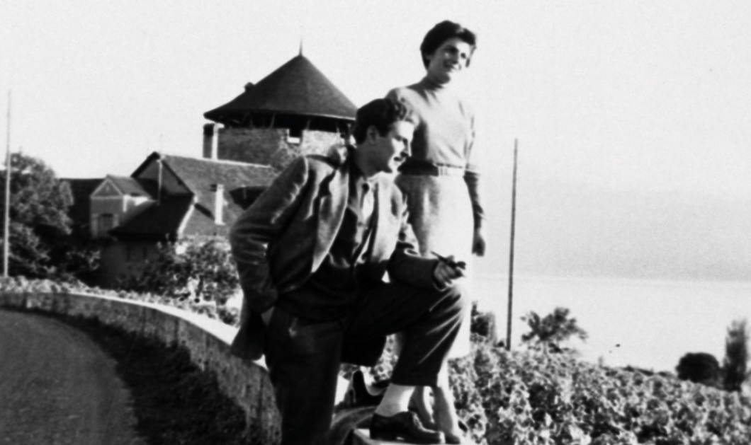 Μίκης Θεοδωράκης & Μυρτώ Αλτίνογλου: Ο έρωτας τους, τα παιδιά  - Μαζί μέχρι που τους χώρισε ο θάνατος (σπάνιες φωτό) - Κυρίως Φωτογραφία - Gallery - Video