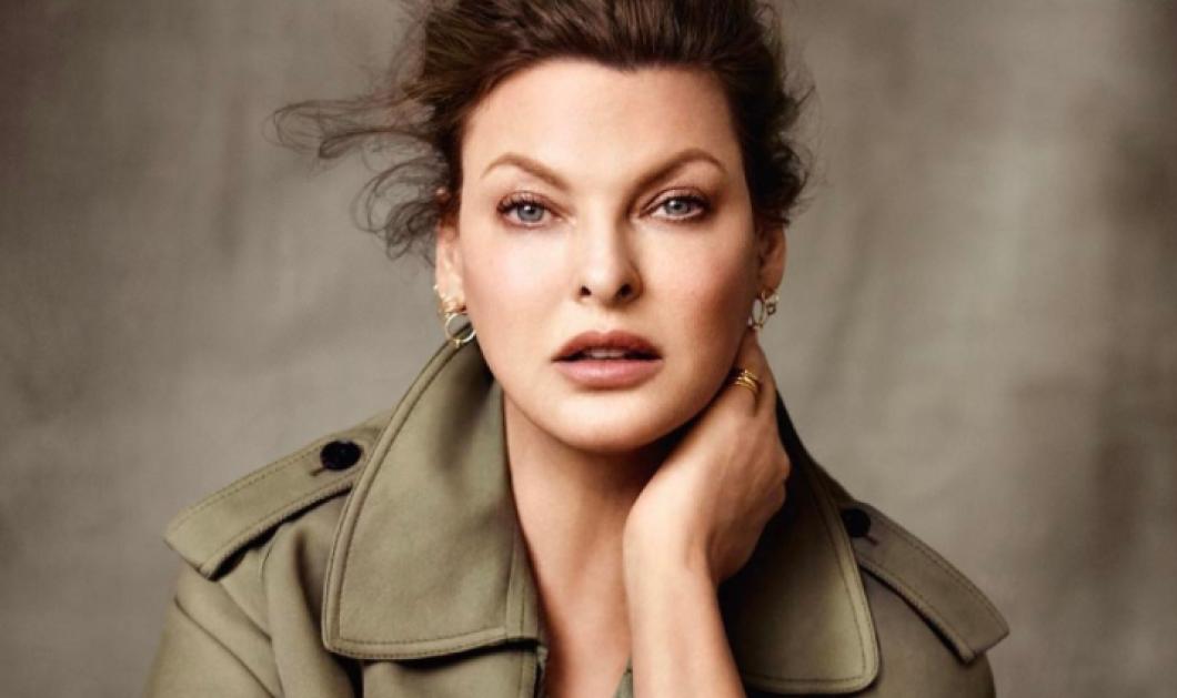 Linda Evangelista: Το supermodel των 90's έκανε εγχείρηση για να μειώσει τα λιποκύτταρα της & παραμορφώθηκε - ''Μπήκα σε κύκλο βαθιάς κατάθλιψης, ζω μοναχικά, αλλά''... - Κυρίως Φωτογραφία - Gallery - Video