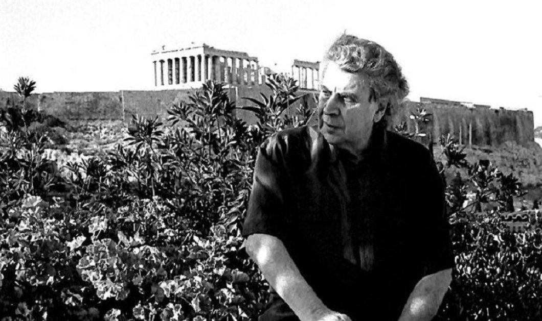 Οι Έλληνες πολιτικοί αποχαιρετούν το Μίκη Θεοδοράκη - Κ. Μητσοτάκης - Α. Τσίπρας - Κικίλιας - Γεννηματά - Γ. Παπανδρέου - Μ. Σχοινάς - Σαμαράς - Βαρουφάκης  - Κυρίως Φωτογραφία - Gallery - Video