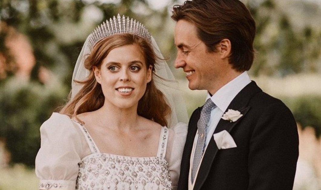 Νέο μέλος στη βασιλική οικογένεια της Βρετανίας: Γέννησε η πριγκίπισσα Βεατρίκη! Το 12ο δισέγγονο της βασίλισσας Ελισάβετ (φωτό) - Κυρίως Φωτογραφία - Gallery - Video