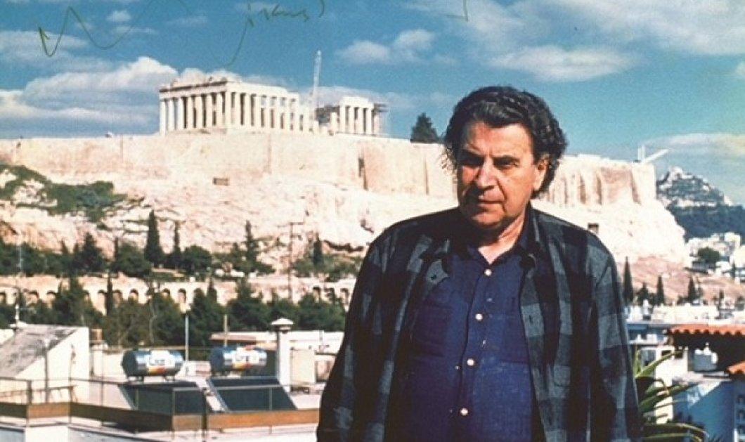 «Μίκης Θεοδωράκης – Η Αυτοβιογραφία»: Η COSMOTE TV παρουσιάζει τη ζωή, την πορεία & το έργο του μεγάλου συνθέτη (φωτό) - Κυρίως Φωτογραφία - Gallery - Video