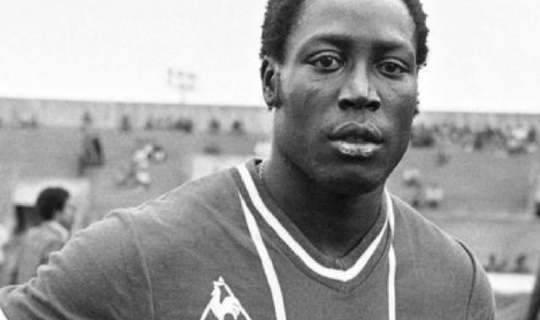 Ζαν-Πιερ Άνταμς: Πέθανε μετά από 39 χρόνια σε κώμα - o ποδοσφαιριστής που από λάθος της αναισθησιολόγου έμεινε 'φυτό' στο σπίτι από το 1982 - Κυρίως Φωτογραφία - Gallery - Video