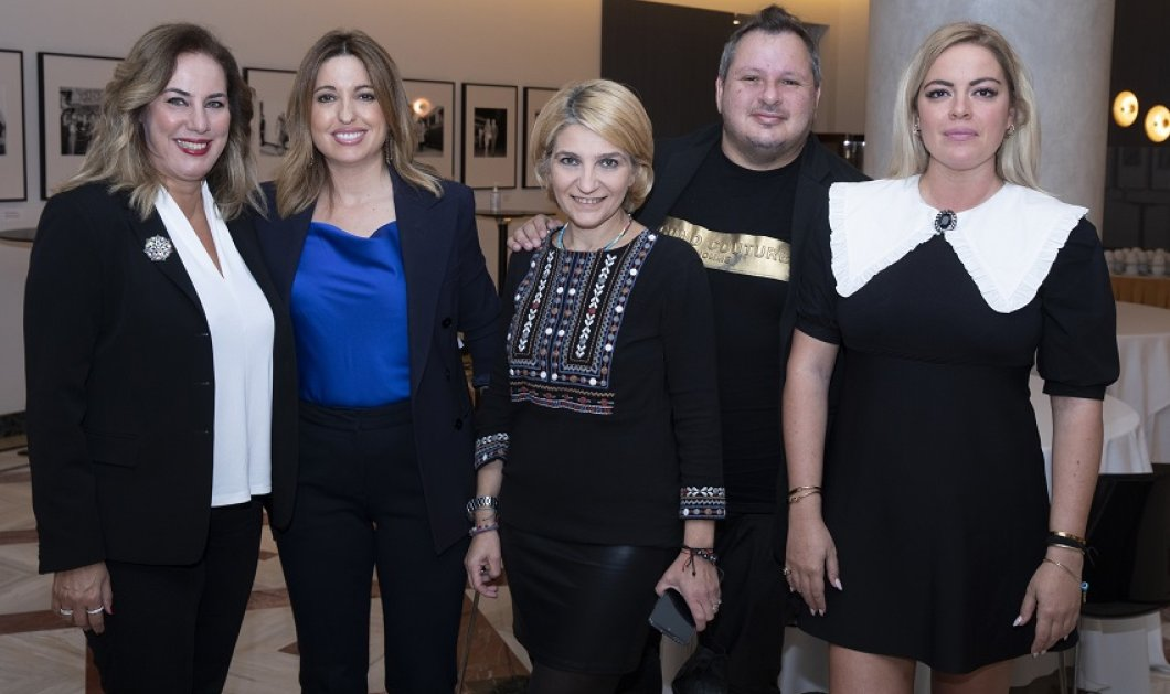 """Με μεγάλη επιτυχία παρουσιάστηκε το βιβλίο της Αρετής Χαρτοφύλακα στη Θεσσαλονίκη - Οι """"Αληθινές Γυναίκες"""" κατέκτησαν σημαντικές προσωπικότητες της πόλης (φώτο) - Κυρίως Φωτογραφία - Gallery - Video"""