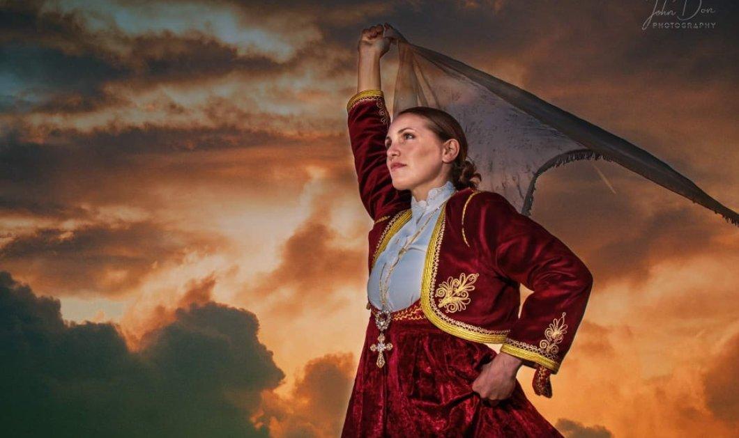 """""""Μαντώ η ηρωίδα της Μυκόνου"""" του Δρ. Γεωργίου Κοζυράκη - Η παράσταση - ύμνος στη γυναικεία δύναμη - στο θέατρο Χυτήριο (φώτο) - Κυρίως Φωτογραφία - Gallery - Video"""