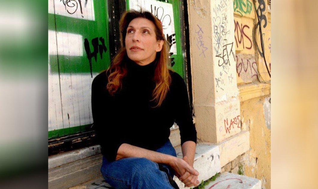 Πέθανε η ακτιβίστρια & πρόεδρος του Σωματείου Υποστήριξης Διεμφυλικών Μαρίνα  Γαλανού  - Κυρίως Φωτογραφία - Gallery - Video