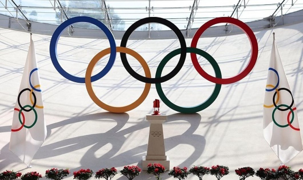 Η Ολυμπιακή Φλόγα έφτασε στην Κίνα: Δείτε εικόνες & βίντεο - Τον Φεβρουάριου οι Χειμερινοί Αγώνες στο Πεκίνο - Κυρίως Φωτογραφία - Gallery - Video