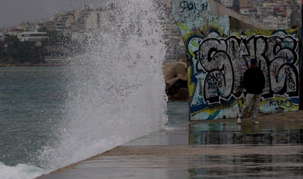 Σεισμός Κρήτη: Μικρό τσουνάμι μετά τα 6,3 Ρίχτερ - «Απομακρυνθείτε από τις ακτές» - σε εφαρμογή το σχέδιο «Εγκέλαδος» (φωτό & βίντεο) - Κυρίως Φωτογραφία - Gallery - Video
