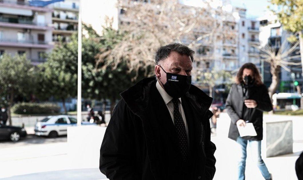 Αιματηρή καταδίωξη στο Πέραμα: Ο Αλέξης Κούγιας ανέλαβε την υπεράσπιση των 7 αστυνομικών - η ανακοίνωση (βίντεο) - Κυρίως Φωτογραφία - Gallery - Video