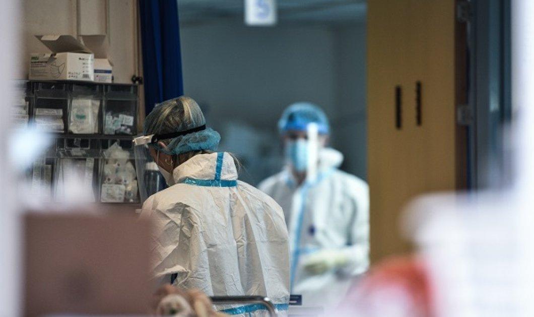 Σέρρες: 66χρονος αρνητής παρέμεινε άταφος μέχρι να πειστούν οι συγγενείς ότι όντως πέθανε από κορωνοϊό! - έγινε νεκροψία - Κυρίως Φωτογραφία - Gallery - Video