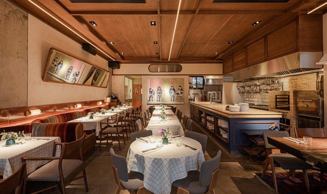 """""""Eva"""" : Το ελληνικό fusion εστιατόριο στη Μόσχα έλαβε βραβείο BIB Gourmand - Τα ρωσικά εστιατόρια που πήραν αστέρια Michelin (φώτο)  - Κυρίως Φωτογραφία - Gallery - Video"""