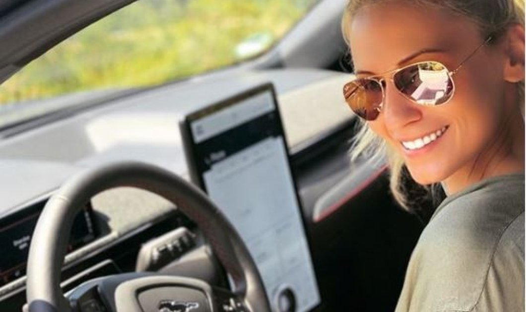 Πέθανε η δημοσιογράφος Αριάδνη Γερασιμίδου – Το απίστευτο μήνυμα αποχαιρετισμού που είχε γράψει η ίδια και ζήτησε να αναρτηθεί στα social media μόλις φύγει (βίντεο) - Κυρίως Φωτογραφία - Gallery - Video
