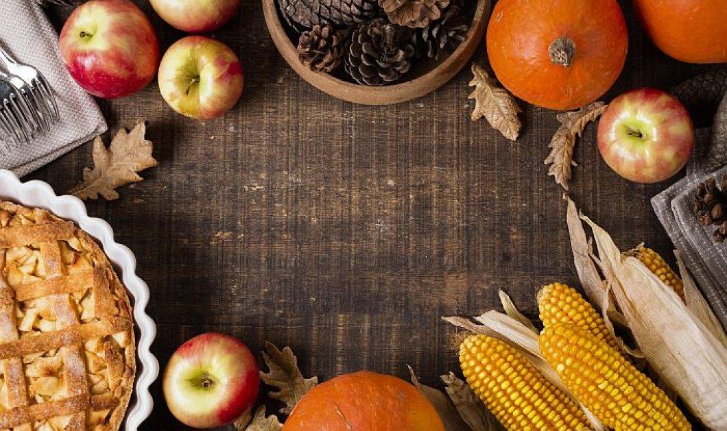 Καλλίγραμμο σώμα & γερός οργανισμός με τη φθινοπωρινή δίαιτα Orac - Ένας πραγματικά χρήσιμος οδηγός – πολύτιμος σύμμαχος για απώλεια βάρους - Κυρίως Φωτογραφία - Gallery - Video